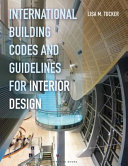 International Building Codes and Guidelines for Interior Design