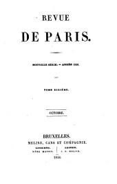 La revue de Paris: Volume 94