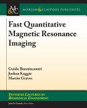 Fast Quantitative Magnetic Resonance Imaging