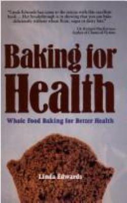 Baking for Health