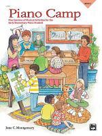 Piano Camp, Book 2