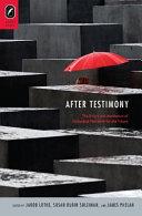 After Testimony