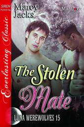 The Stolen Mate [Luna Werewolves 15]