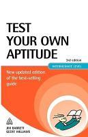 Test Your Own Aptitude PDF
