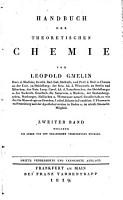 Handbuch der theoretischen Chemie PDF