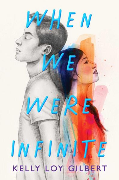 Download When We Were Infinite Book