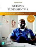 Pearson Reviews and Rationales PDF