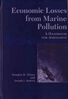 Economic Losses from Marine Pollution PDF