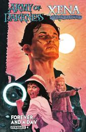 Army Of Darkness / Xena: Forever... And A Day #4