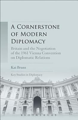 A Cornerstone of Modern Diplomacy