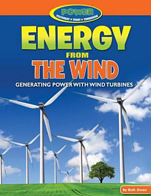 Energy from the Wind PDF