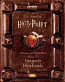 Harry Potter   Das gro  e H  rbuch mp3 PDF