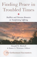 Finding Peace in Troubled Times