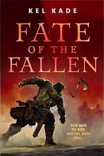 Fate of the Fallen Book