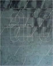 ARO  Architecture Research Office PDF