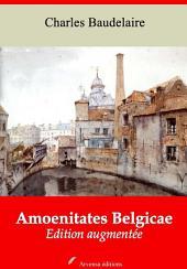 Amoenitates Belgicae: Nouvelle édition augmentée