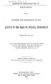 Documents: Volume 2