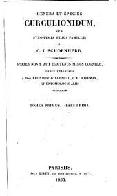 Synonymia Insectorum oder Versuch einer Synonymie aller bisher bekannten Insecten, nach Fabricii Systema Eleutheratorum geordnet etc: Volume 5