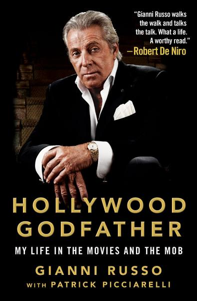 Download Hollywood Godfather Book
