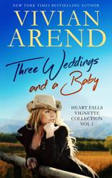 Three Weddings And A Baby Book PDF