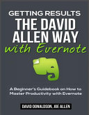 Getting Results the David Allen Way with Evernote
