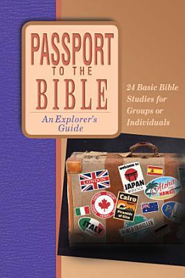 Passport to the Bible