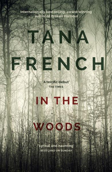 Download In the Woods Book