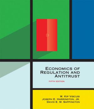 Economics of Regulation and Antitrust PDF