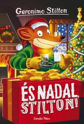 És Nadal, Stilton!: Geronimo Stilton 30