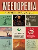 Weedopedia PDF
