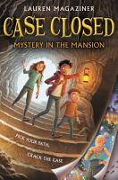Case Closed  1  Mystery in the Mansion PDF