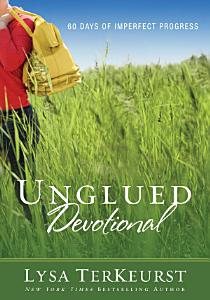 Unglued Devotional Book