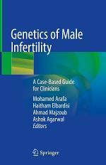 Genetics of Male Infertility