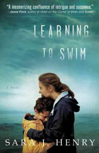 Learning to Swim Book