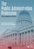 The Public Administration Profession PDF