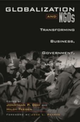 Globalization and NGOs PDF