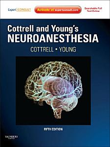 Cottrell and Young s Neuroanesthesia