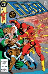The Flash (1987-) #48