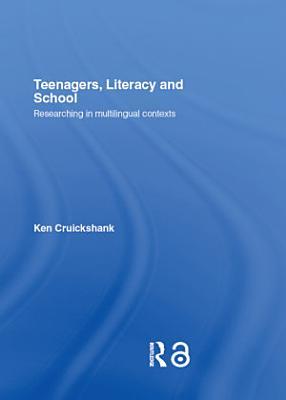 Teenagers  Literacy and School PDF