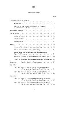 Disease Prevention and Health Promotion Act of 1978