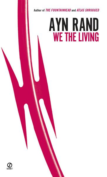 Download We the Living Book