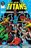 The New Teen Titans  1984    27 PDF