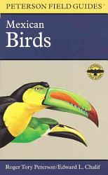 A Field Guide To Mexican Birds Book PDF