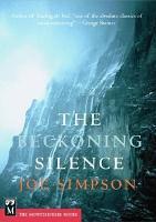 The Beckoning Silence PDF