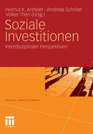 Soziale Investitionen PDF