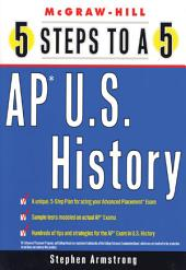 5 Steps to a 5 AP U.S. History