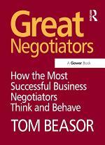 Great Negotiators