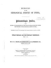 Crania of Ruminants