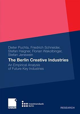 The Berlin Creative Industries
