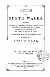 Guide to north Wales